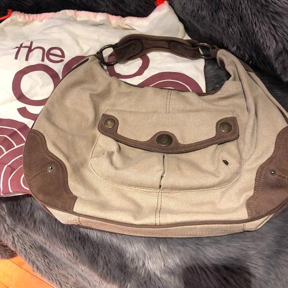 GAP Handbags - Gap Hobo Canvas bag